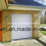 Porta secional da garagem de Toma