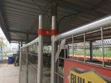 2100mm*2400mmの一時構築の塀のパネル