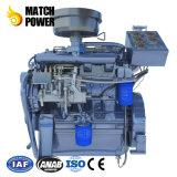 최고 가격 Weichai 27HP/20kw 바다 디젤 엔진 Yangchai 배 엔진 Wp2.1