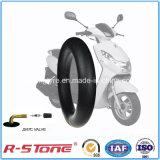 Tubo interno 3.00-8 de la motocicleta natural de la alta calidad