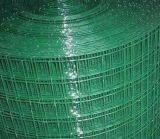 Treillis métallique enduit/galvanisé de PVC de Weled pour la garantie