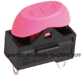 Фен переключателя 10A 250 В переменного тока T85 on/off в положение 3 Сдвиньте переключатель головки блока цилиндров