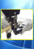 Zhenhu Brand Double Needle Máquina de costura de couro com padrões computadorizados