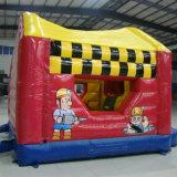 Configure os jumpers Bouncers infláveis para venda