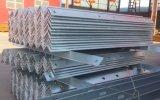 Precios baratos de acero galvanizado Crossarm polo de montaje de tubería