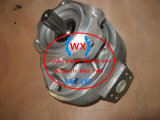 KOMATSU genuina Wa450. Wa470. Wa500-1. Pompa hydráulica Ass'y del cargador Wf450t-1: 705-12-40040 recambios