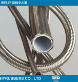 Flexible en acier inoxydable flexible en métal tressé Factory Direct