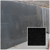 Черный полированный гранит/Granito Galaxy слоев REST/дека стола/оформить место на кухонном столе