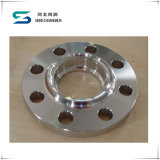 ASTM B16.5 A182 F53 Gr2507 assemblent la bride desserrée de bride pour des garnitures de pipe