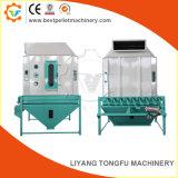 Zufuhr-Tabletten-Leitwerk und Kühlvorrichtung für Zufuhr-Tabletten-Maschine