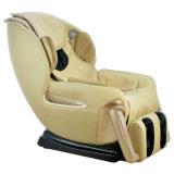 Cuidado de cuerpo entero eléctrica L-Vía 3D Gravedad Cero Masaje silla reclinable