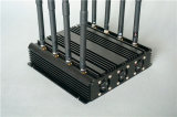 2.4G WiFi & Cell Phone GSM CDMA Phs Signal Jammer