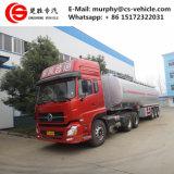 Dongfeng 25m3 погрузчика топливный бак 25000L топливный бак погрузчика с помощью расходомера