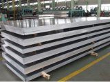 ASTM Folha de liga de alumínio / alumínio (1050 1060 1100 3003 3105 5005 5052 5754 5083 6061 7075)