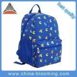 Blue Kid Student Backpack Sac Guzhi Nylon Girls School