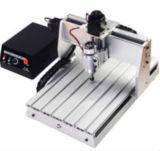 Металл гравировка с ЧПУ станок маршрутизатора с двумя шпинделями для резки и резьба по рекламе