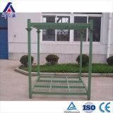 Широко используемый сверхмощный стальной Stackable Shelving
