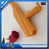 Galin/metallo di Gema/rivestimento della polvere/collegamento manuali di plastica del tubo flessibile pistola vernice/dello spruzzo (GM02) per Optflex