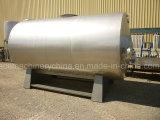 Migliore serbatoio liquido di vendita dell'acciaio inossidabile, prezzo del serbatoio di acqua da 500 litri, serbatoio del latte
