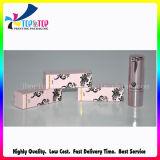 Kundenspezifische Großhandelsgrößen-faltender Papierkosmetik-verpackenlippenstift