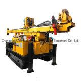 Metro de perforación rotativa de la máquina para la construcción de pozos de agua