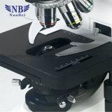 Cámara electrónica de Digitaces para el microscopio del uso del laboratorio