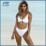 Professioneller kundenspezifischer Badeanzug-gute Qualitätsfrauen-Bikini