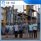 hölzernes Gas 10kw-5MW Syngas Lebendmasse-Vergasung-Kraftwerk