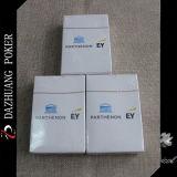 Cartão de Poker personalizado para Parthenon Ey