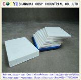 Weißer und schwarzer Schaumgummi-Blatt 8mm Belüftung-Celuka Belüftung-Schaumgummi-Vorstand für im Freiendekoration