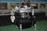 Pequeño motor Diesel, Motor Diesel de media