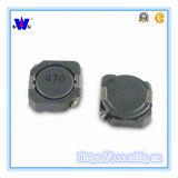 ISO9001 (CDRH83/84/85/86)のSMD力誘導器