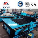 Hot Sale Machine de découpe plasma Kmp1325 1530 Métal CNC Plasma Cutter