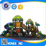Yl-C100 New Design Amazing Adventure Indoor e Outdoor Playground Equipment