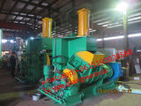 Moulin en caoutchouc de raffinage de la conformité Xkj-450 de la CE de Qishengyuan, machine en caoutchouc de raffineur
