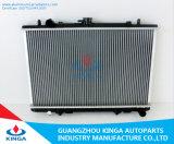 L'aluminium radiateur auto pour ramasseur L200'96 : OEM Mr127853 Mt