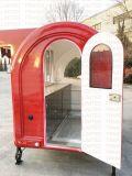 Popsicle Мороженое машины продовольственная корзина для продажи