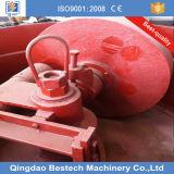 Misturador da areia da roda para a loja da fundição