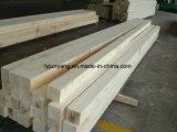La plancia irradia il legno dell'armatura del LVL del pino del LVL