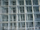 Панель ячеистой сети фабрики Anping сваренная OEM
