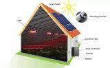 1kw/3kw/5kw het Systeem van de zonneMacht/Zonne ZonnePV van het Systeem van het Huis Systeem