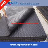 Stuoia inferiore Grooved pavimentazione di /Stall del materasso della mucca/stuoia gomma del cavallo Mattres/Cow