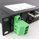 48V 60A 1u MiniRek die AC opzetten aan het Systeem van de Levering van de Macht van de Gelijkrichter van gelijkstroom