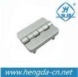 Charnières cachées en alliage de zinc de porte de Cabinet (YH7206)