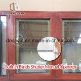 Certificação Ce, incline e gire a janela