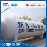 Réservoir de stockage cryogénique d'oxygène liquide d'isolation de perlite