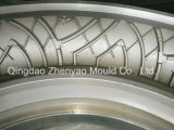 Molde duradero 120/80-17 del neumático de la motocicleta