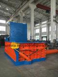 Compacteur de déchets d'aluminium Presse à balles