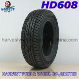 Halb-Stahl Radial-UHP Reifen (305/35ZR24)