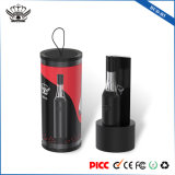 電圧調節可能な芽B5 900mAhのワイン・ボトルデザインCe3キットのVapeの小型ペン